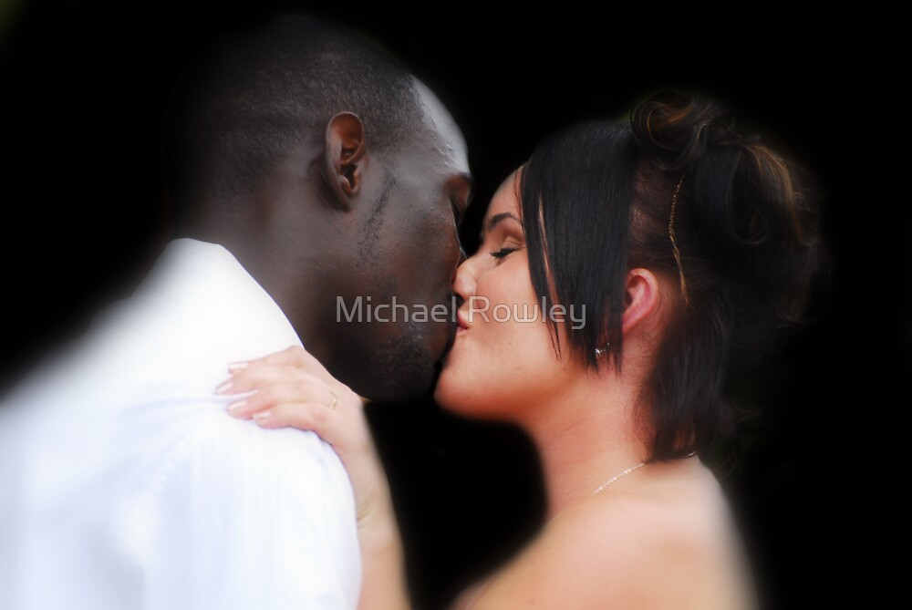Love by Michael Rowley