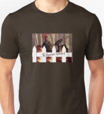 THE UNNATURAL APPROACH Unisex T-Shirt