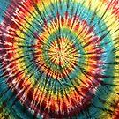 Tie Dye 19 by Gypsykiss