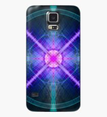 Abstract Pattern Art Case/Skin for Samsung Galaxy