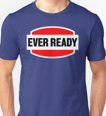 NDVH Ever Ready T-Shirt