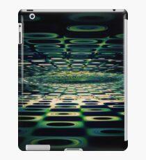 Into the Grid iPad Case/Skin