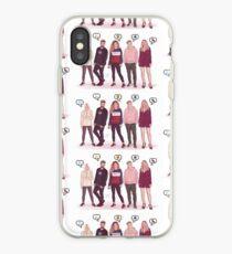 FRIENDS - OT2017 iPhone Case