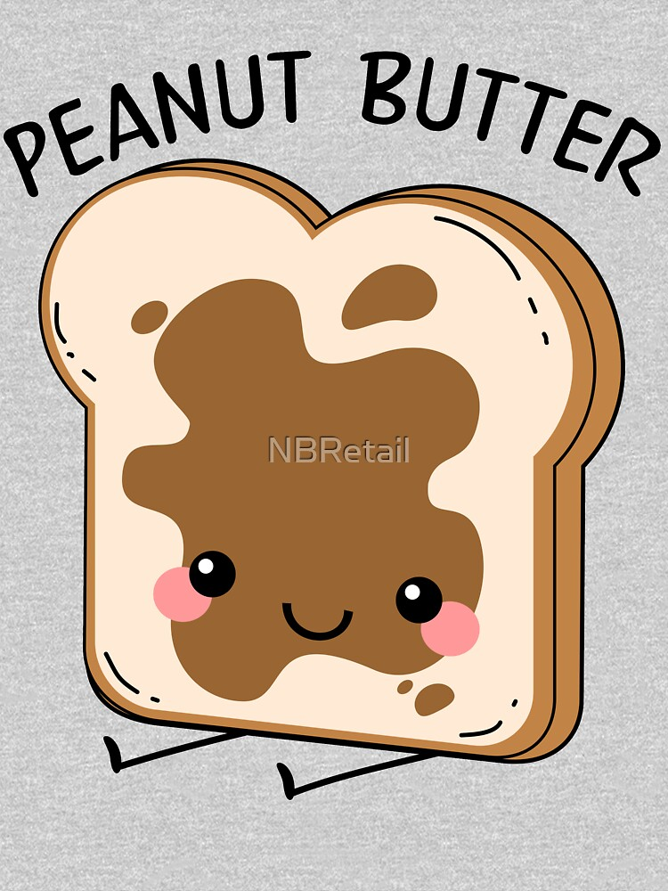 Peanut Butter And Jelly Matching Couple by NBRetail