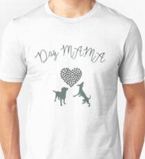 Dog MAMA Unisex T-Shirt