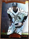 087 - Jimmy Hurst by Foob's Baseball Cards