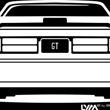 Fox Body GT Mustang by leaveyourmark