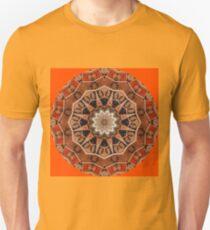 Spice Mandala Unisex T-Shirt