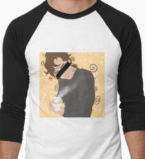 Lil timmy tim Men's Baseball ¾ T-Shirt
