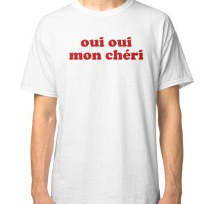 f64ec475 Oui Oui Mon Chéri - Yes, my darling