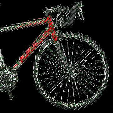 bike net by tinncity