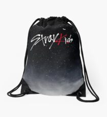 Stray Kids Drawstring Bag