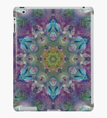 Crystalline Reflections 12 iPad Case/Skin