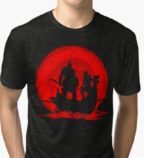 God of War 4 Tri-blend T-Shirt