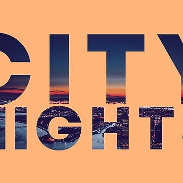 City Nights by diversecreative