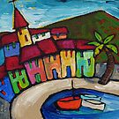 The Costa Brava 2 by Sara Catena