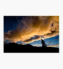 Nature Photography | New Zealand Landscape Photographic Print