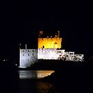 Eliean Donan Castle 9 by Alexander Mcrobbie-Munro