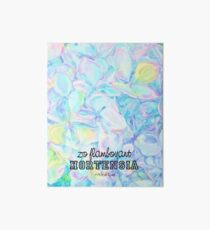 hortensia Art Board