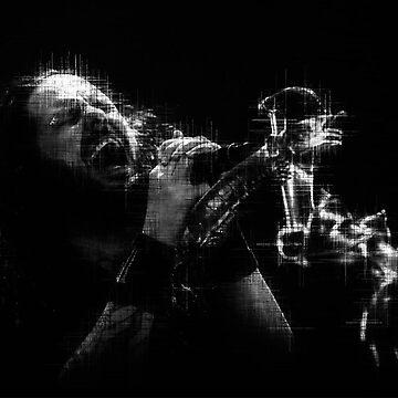 Rocker Singing by AYBrett