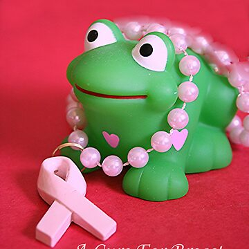 Breast Cancer Awareness Card by Walton