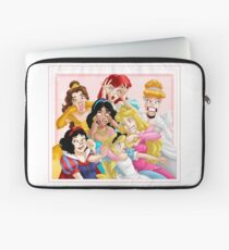 Smile for the Camera Laptop Sleeve