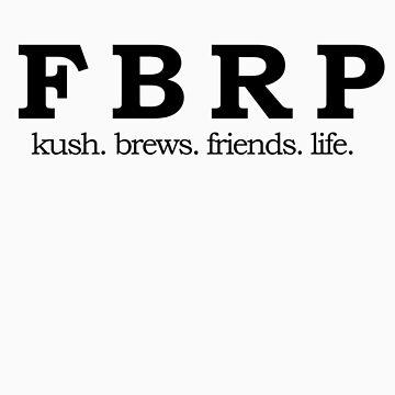 It Is What It Is by FBRP