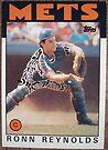 158 - Ronn Reynolds by Foob's Baseball Cards
