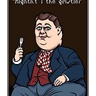 The Dollop: Mightn't I the Gristle? by Christopher Horn