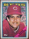 174 - Dennis Rasmussen by Foob's Baseball Cards