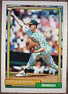 175 - Todd Van Poppel by Foob's Baseball Cards