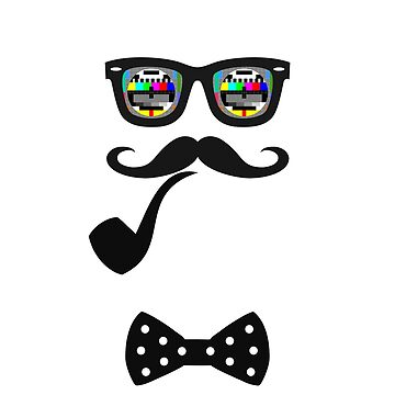 The Hipster by elmindo