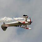 Cloud Maker by Jonicool
