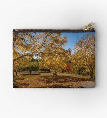 Autumn Sunshine Studio Pouch