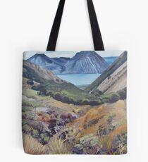 Te Araroa Trail I Tote Bag