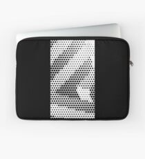 Daedalus [b&w halftone edition] Laptop Sleeve