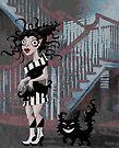Sleepwalking by Patricia Anne McCarty-Tamayo