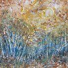 A Warm Autumn Day by Kathie Nichols