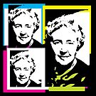 AGATHA CHRISTIE, English writer, known for her detective novels and short stories, Hercule Poirot and Miss Marple by Clifford Hayes