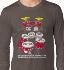 Dojo + Pop Noir T-Shirt