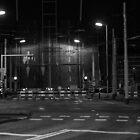 Dead End by Xavier Sieckmeijer