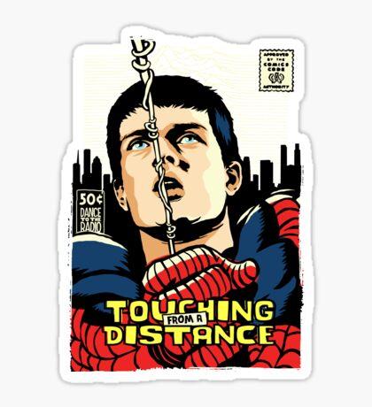 Post-Punk Touch Sticker
