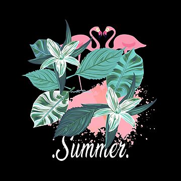 Tropical Summer by SmartStyle