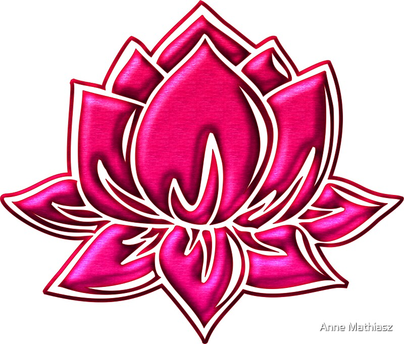 Lotus Flower Symbol Buddhism Image Collections Flower Decoration Ideas