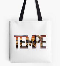 Tempe Town Lake Tote Bag