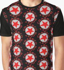 CRASSCO ROCKS Graphic T-Shirt
