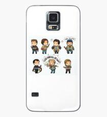 supernatural Case/Skin for Samsung Galaxy