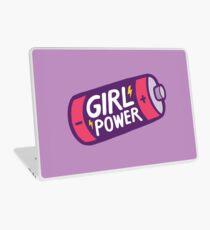 Girl Power Laptop Skin