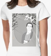 Are you ready for the story? Women's Fitted T-Shirt