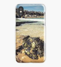 Paradise in spring iPhone Case